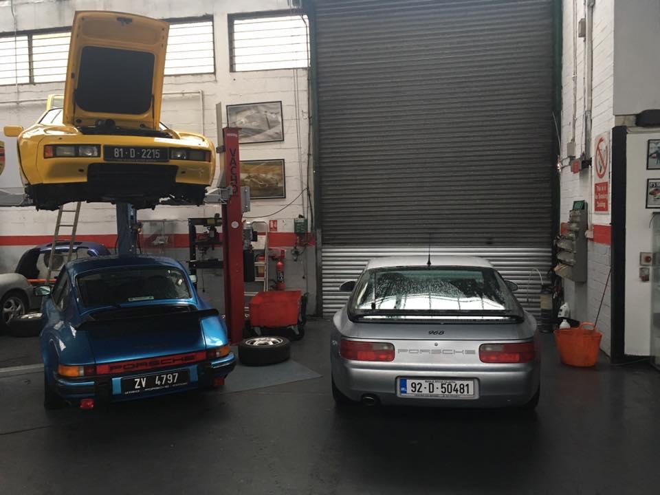Specialist Cars Ireland Repairs